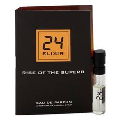 24 Elixir Rise Of The Superb Vial (Sample) By Scentstory