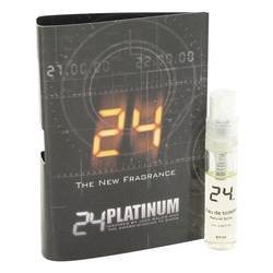 24 Platinum The Fragrance Vial (sample) By Scentstory