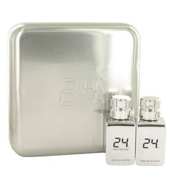 24 Platinum The Fragrance Gift Set By Scentstory