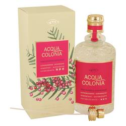 4711 Acqua Colonia Pink Pepper & Grapefruit Eau De Cologne Spray By 4711