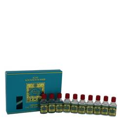 4711 Gift Set By 4711