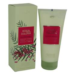 4711 Acqua Colonia Pink Pepper & Grapefruit Body Lotion By 4711