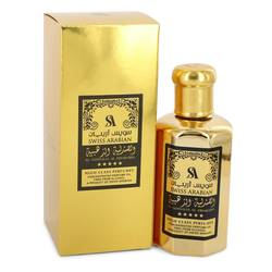 Al Sandalia Al Dhahabia Concentrated Perfume Oil Free From Alcohol (Unisex) By Swiss Arabian