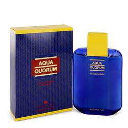 Aqua Quorum Eau De Toilette By Antonio Puig