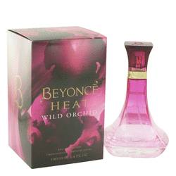 Beyonce Heat Wild Orchid Perfume