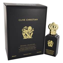 Clive Christian X Pure Parfum Spray (New Packaging) By Clive Christian