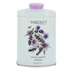 English Lavender Talc By Yardley London