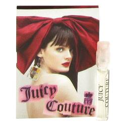 Juicy Couture Vial